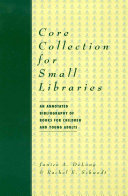 Core Collection for Small Libraries