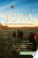 Backroads   Byways of Iowa  Drives  Day Trips and Weekend Excursions  Backroads   Byways