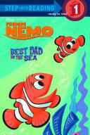 Best Dad in the Sea  Disney Pixar Finding Nemo