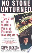 No Stone Unturned Book PDF