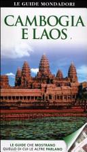 Guida Turistica Cambogia e Laos Immagine Copertina