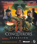 Age of Empires II, the Conquerors Expansion : Official Strategies & Secrets Successful Pc Games Of The Year