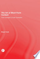 The Art of Short Form Content