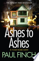 Ashes to Ashes  Detective Mark Heckenburg  Book 6