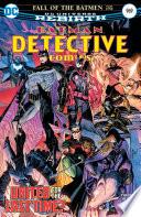 Detective Comics 2016 969