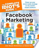 The Complete Idiot s Guide to Facebook Marketing