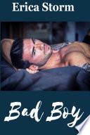 Bad Boy (A Billionaire Erotica Contemporary Romance)
