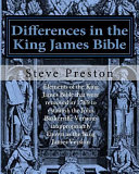 Differences in the King James Bible