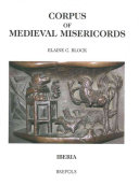Corpus of Medieval Misericords Iberia
