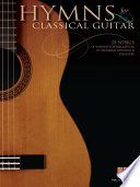 Hymns for Classical Guitar  Songbook