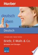 Briefe  E Mails   Co