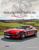 Mercedes Benz Supercars