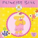 Build A Bear Workshop  Princess Bear