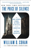 download ebook the price of silence pdf epub