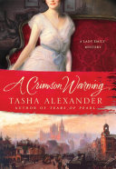 A Crimson Warning : featuring lady emily hargreaves. some...
