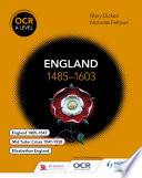 OCR A Level History  England 1485 1603