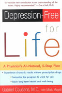 Depression Free For Life