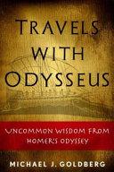 Travels with Odysseus Book PDF