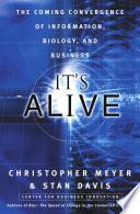 It S Alive