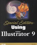 Special Edition Using Adobe Illustrator 9