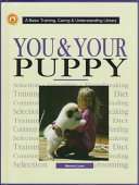 You & Your Puppy
