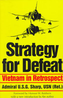 Strategy for Defeat