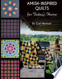 Amish-Inspired Quilts for Today's Home Quilts And Quilters Living Only A Short