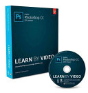 Adobe Photoshop CC (2015 Release) Learn By Video : quality high-definition video to teach the fundamentals of...