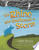 Rhino Who Swallowed a Storm Book PDF