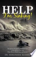 Help I M Sinking