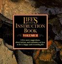 Life s Little Instruction Book
