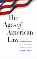 The Ages of American Law