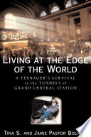 Living at the Edge of the World Book PDF