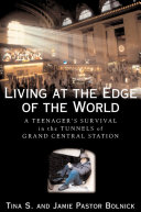 Living At The Edge Of The World book