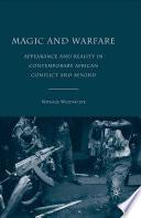 Magic And Warfare