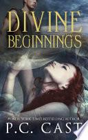Divine Beginnings book