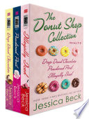 The Donut Shop Collection  Books 7 9