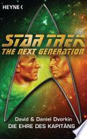 Star Trek The Next Generation Die Ehre Des Captain