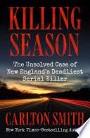 Killing Season Book PDF