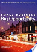 Small Business  Big Opportunity