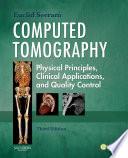Computed Tomography   E Book