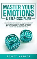 Master Your Emotions Self Discipline