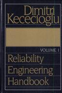 download ebook reliability engineering handbook pdf epub