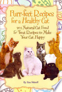 Purr Fect Recipes For A Healthy Cat