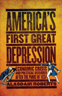 America s First Great Depression