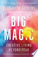 Big Magic Book PDF