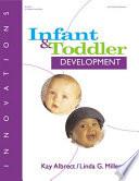Infant & toddler development