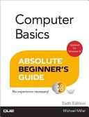 Computer Basics Absolute Beginner s Guide