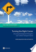 Turning the Right Corner