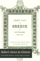 download ebook select views in greece pdf epub